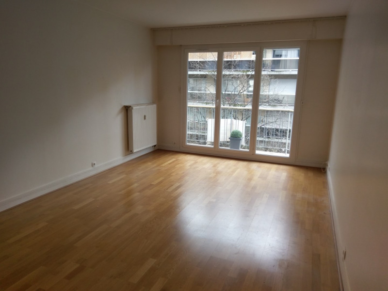 Vente appartement Paris 16ème 715000€ - Photo 4
