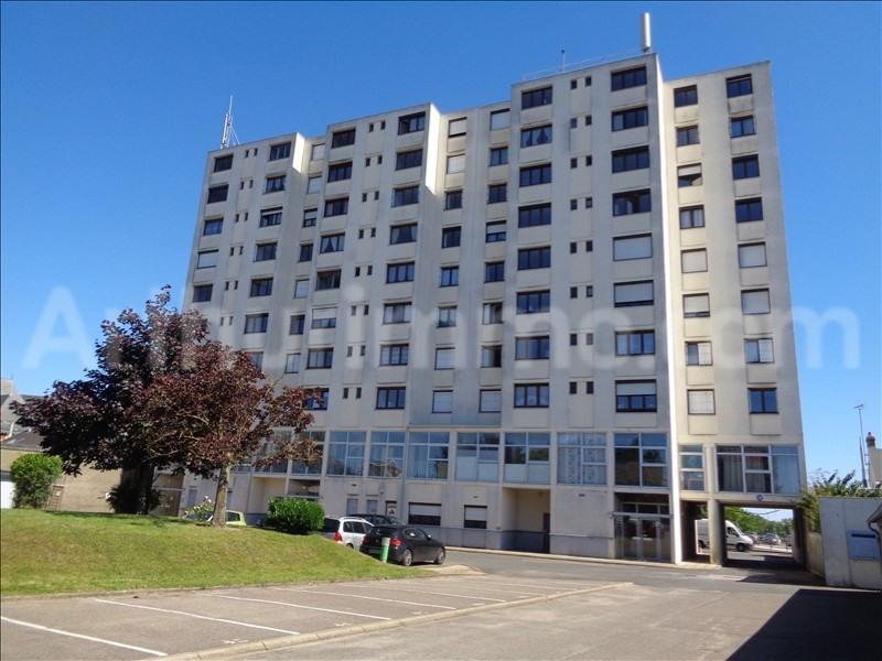 Rental apartment Orleans 550€ CC - Picture 1