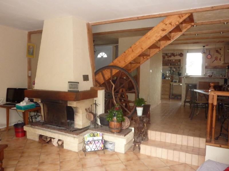 Vente maison / villa Saulx les chartreux 319000€ - Photo 2