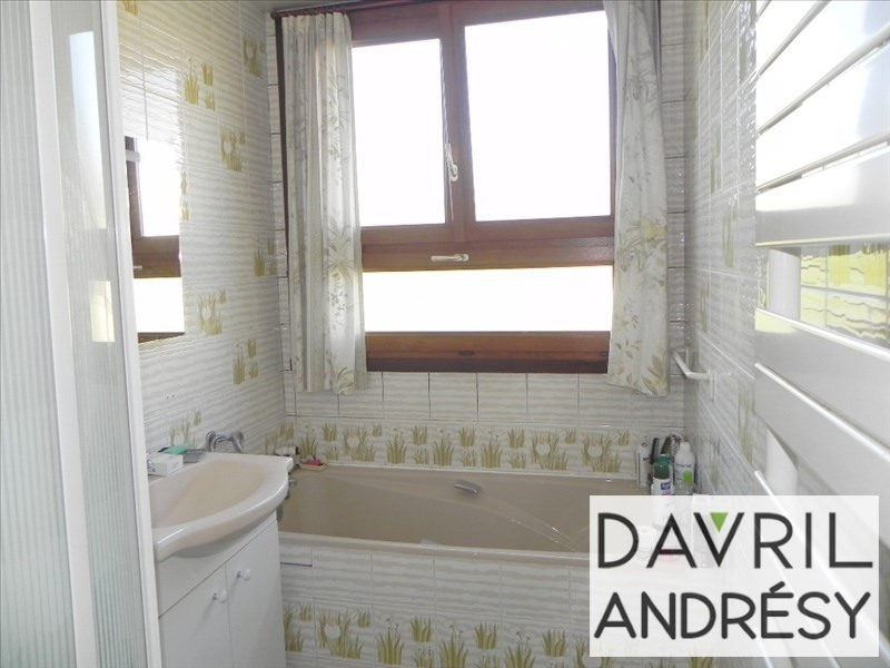Vente appartement Andresy 206700€ - Photo 9