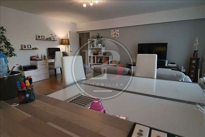 Sale apartment Le port marly 423 000€ - Picture 11