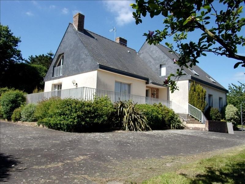 Vente maison / villa Etrelles 298480€ - Photo 1