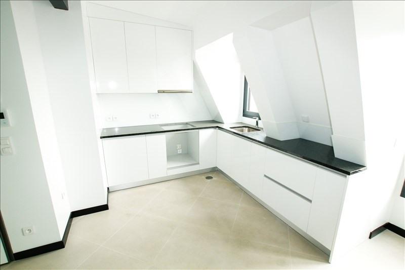Alquiler  apartamento Thiais 950€ CC - Fotografía 2