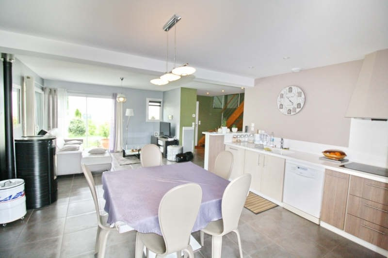 Deluxe sale house / villa Bassussarry 610000€ - Picture 4
