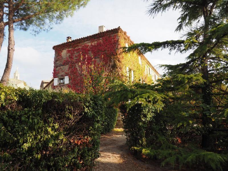 Immobile residenziali di prestigio casa Uzes 695000€ - Fotografia 8