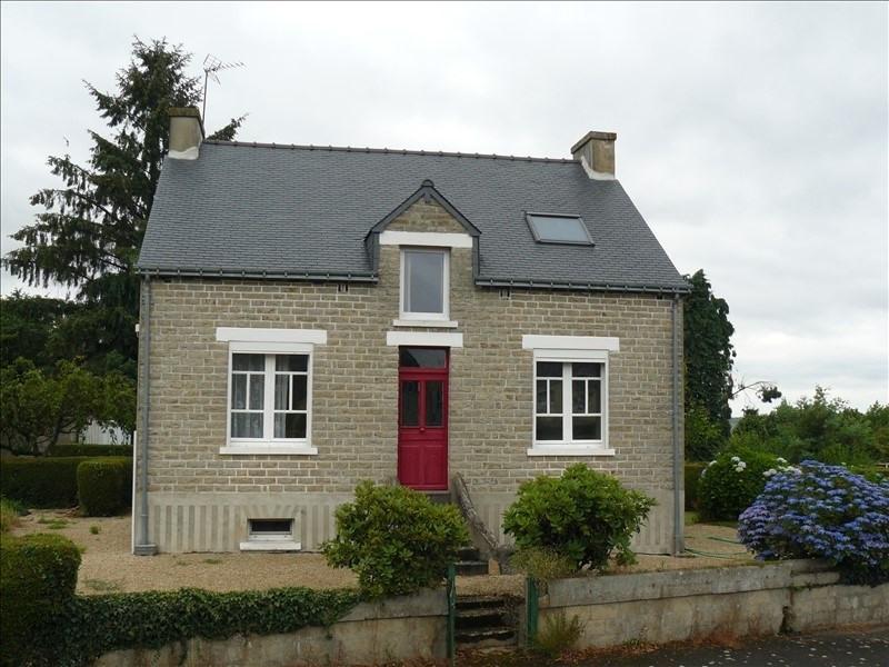 Sale house / villa Guegon 69550€ - Picture 1
