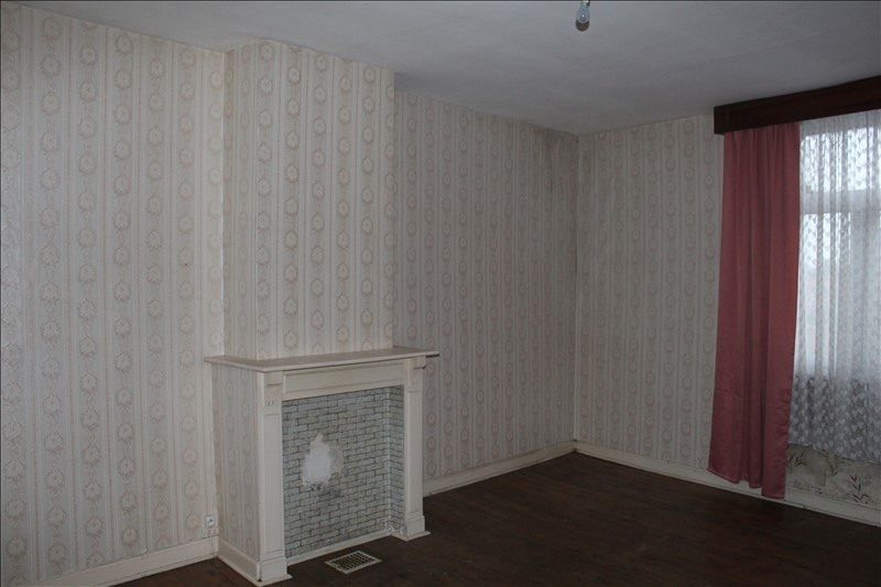 Vente maison / villa Vaulx vraucourt 108600€ - Photo 6