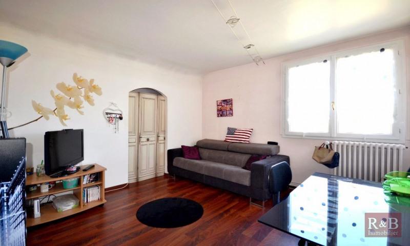 Vente maison / villa Les clayes sous bois 468000€ - Photo 8