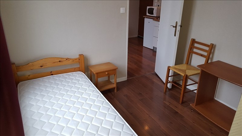 Location appartement St quentin 445€ CC - Photo 4
