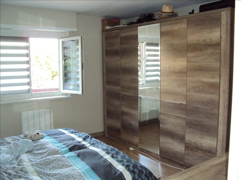 Sale apartment Rixheim 202000€ - Picture 3