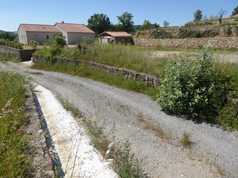 Verkauf grundstück Rosieres 46000€ - Fotografie 4