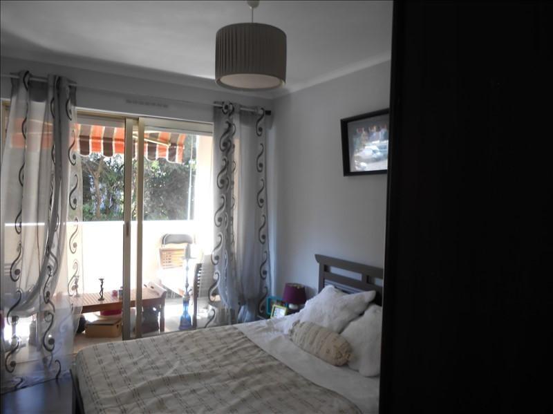 Sale apartment Le golfe juan 222600€ - Picture 2