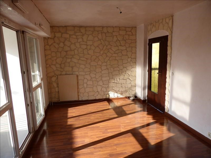 Vente appartement Sartrouville 195000€ - Photo 4