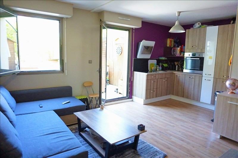 Vente appartement Noisy le grand 223000€ - Photo 1