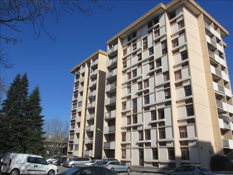 Sale apartment Annecy 212000€ - Picture 2