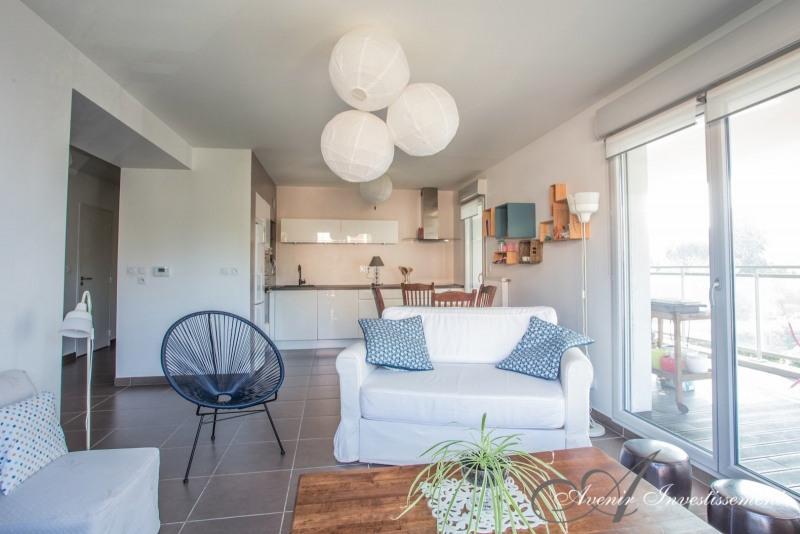 Vente appartement Tassin la demi lune 377000€ - Photo 2