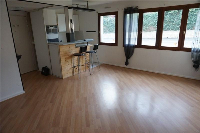 Vente appartement Toulouse 115900€ - Photo 1