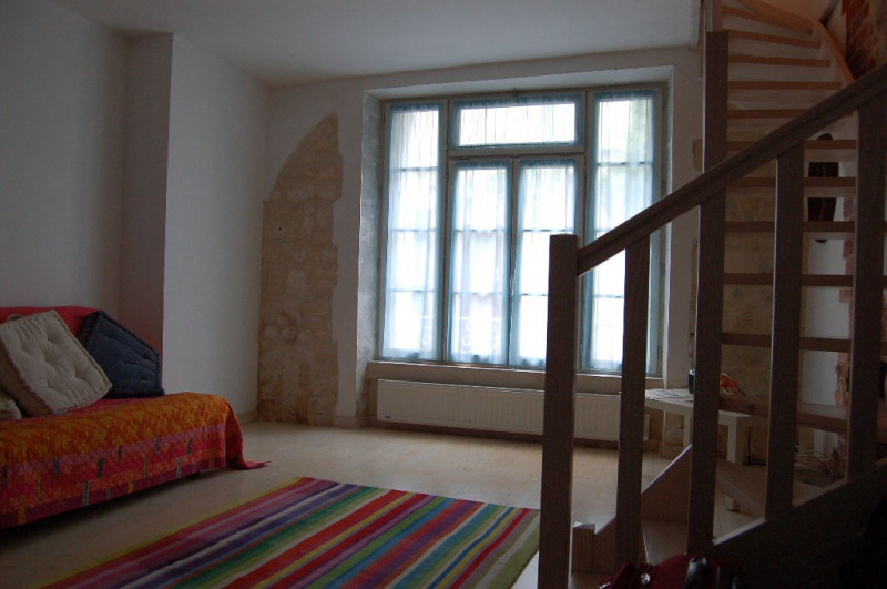 Vente appartement La rochelle 229000€ - Photo 1
