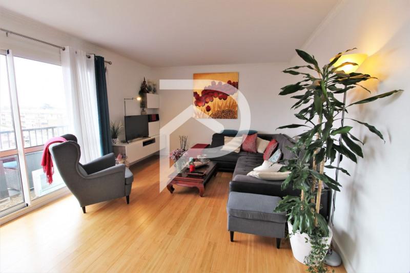 Vente appartement Eaubonne 245000€ - Photo 2