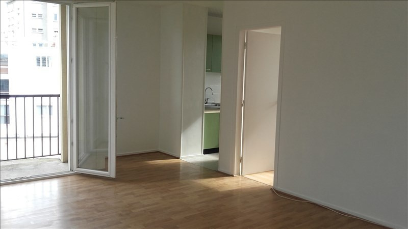 Location appartement Rennes 489€cc - Photo 1