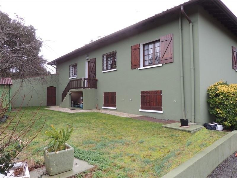 Sale house / villa Ondres 394000€ - Picture 1