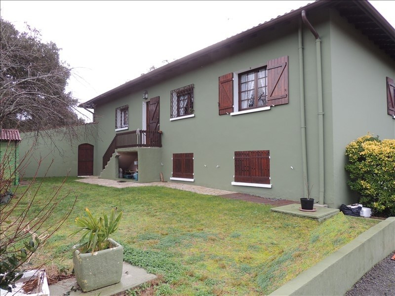 Vente maison / villa Ondres 394000€ - Photo 1
