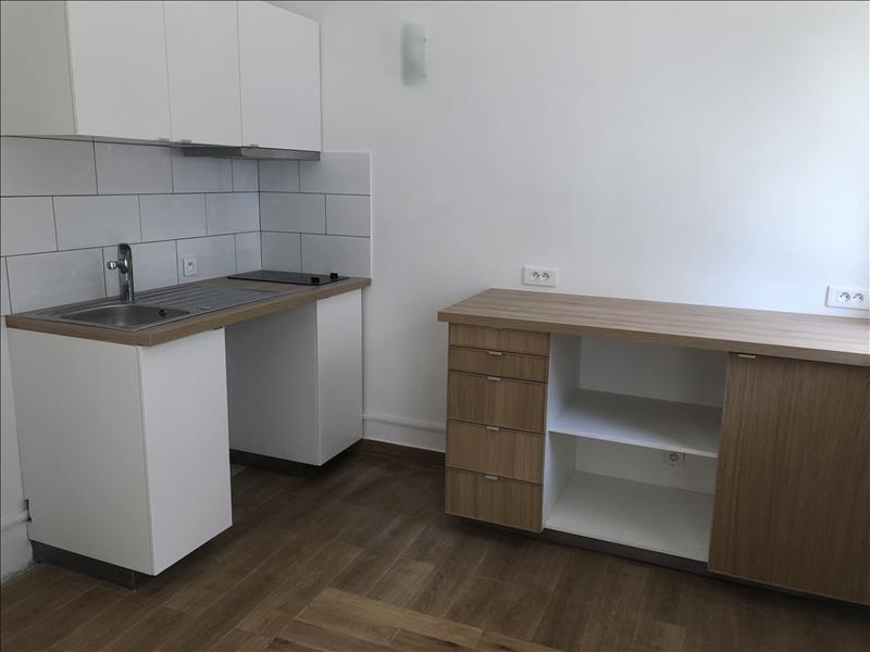Rental apartment Boulogne billancourt 800€ CC - Picture 5