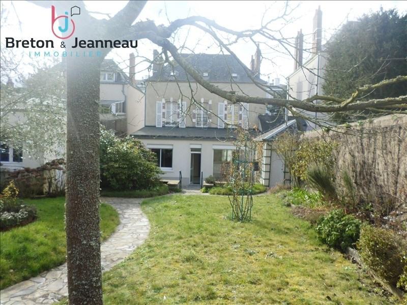 Vente maison / villa Laval 322400€ - Photo 1
