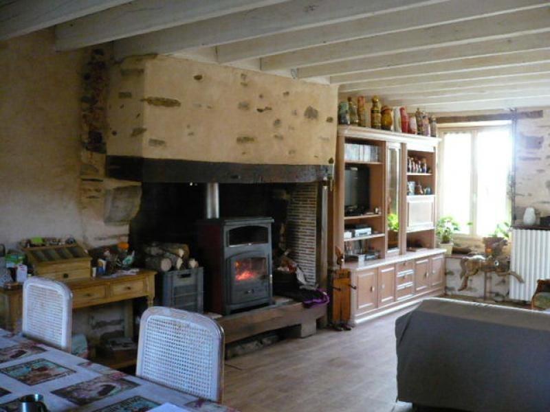 Sale house / villa St mathieu 210000€ - Picture 9