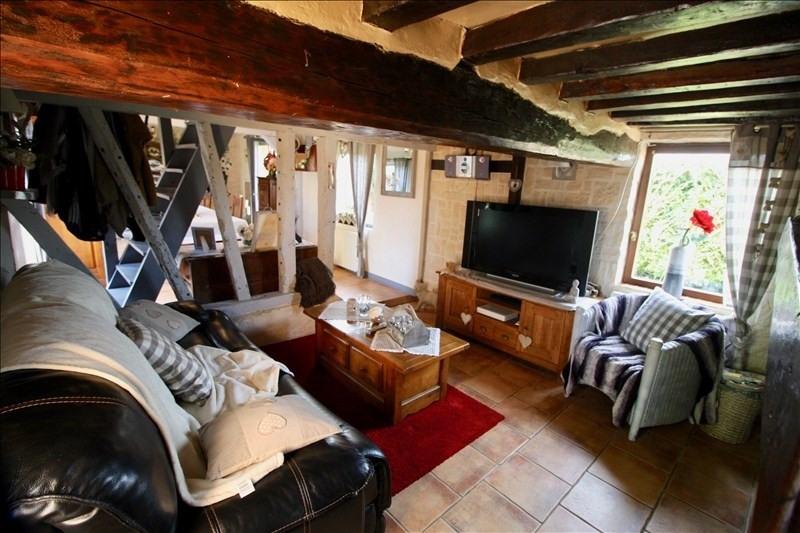 Vente maison / villa Rugles 163000€ - Photo 3