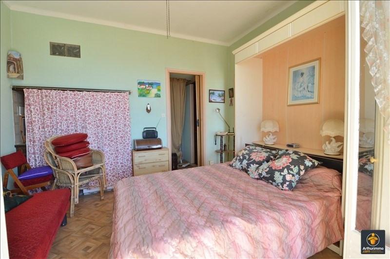 Vente appartement Les issambres 118000€ - Photo 4