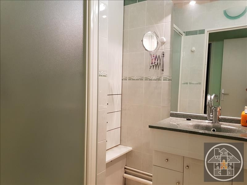 Rental apartment Thourotte 650€ CC - Picture 3