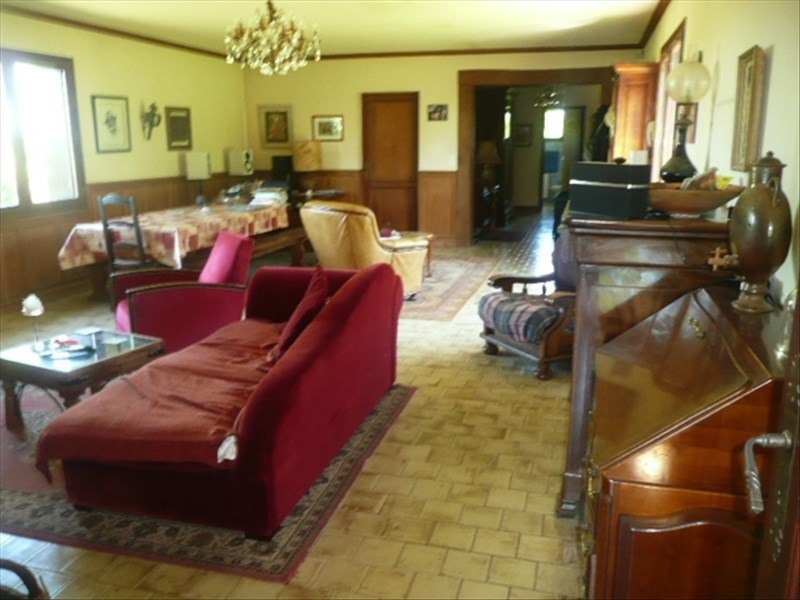Vente maison / villa La chapelotte 160000€ - Photo 5