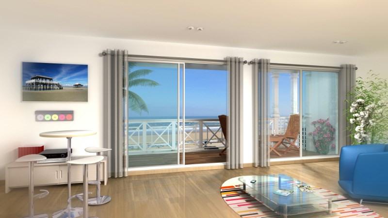 Produit d'investissement appartement Lacanau ocean 149000€ - Photo 4