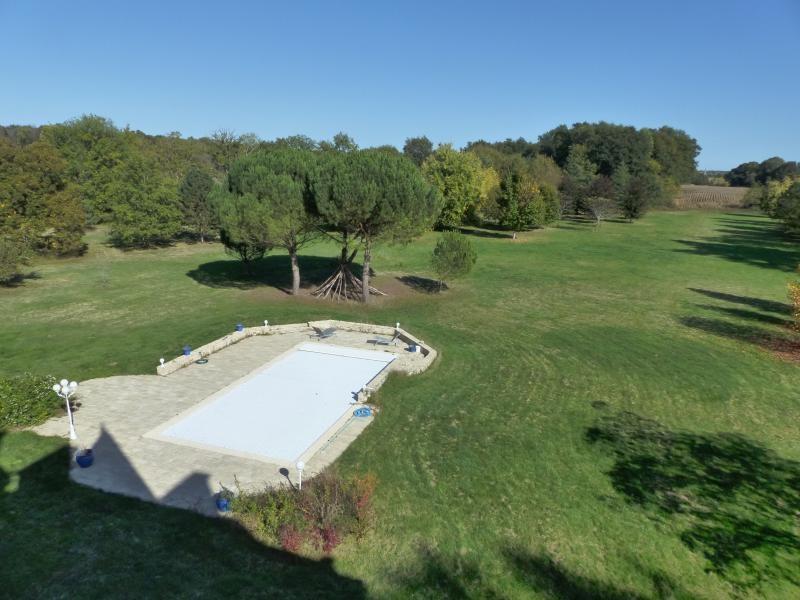 Vente de prestige maison / villa Nouaille maupertuis 546000€ - Photo 3