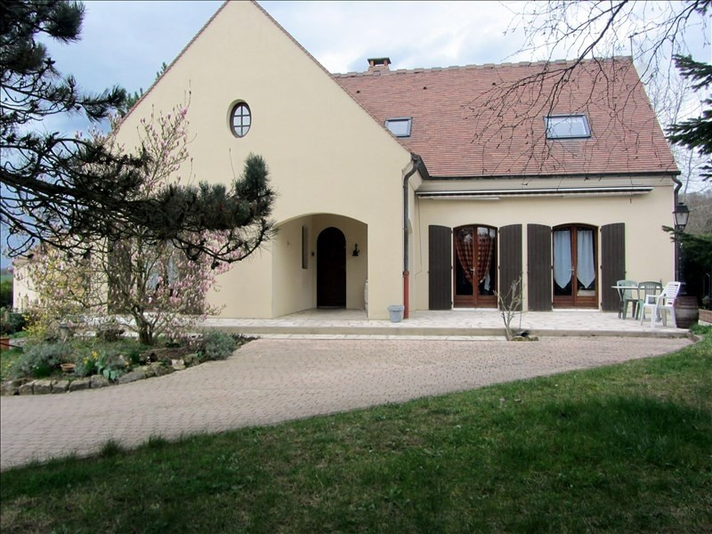 Sale house / villa 7 mn osny 498 000€ - Picture 1