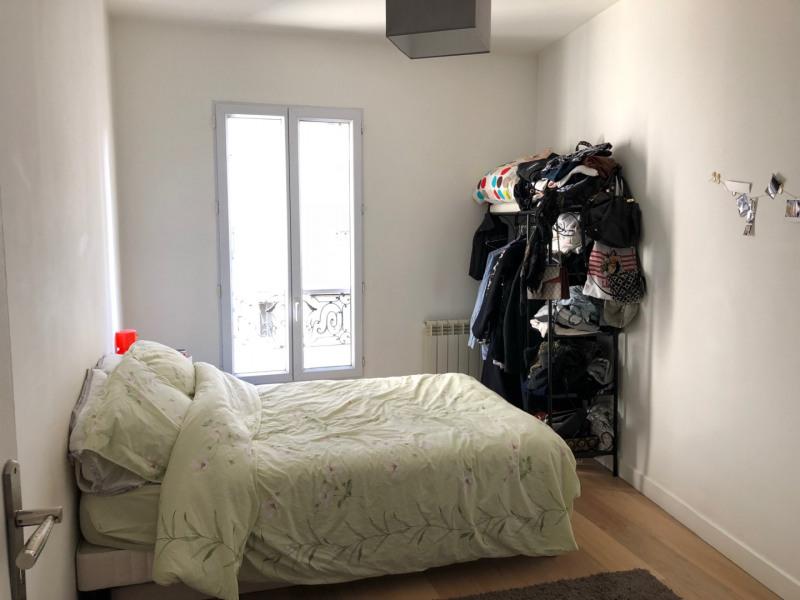 Vente appartement Paris 20ème 180000€ - Photo 1