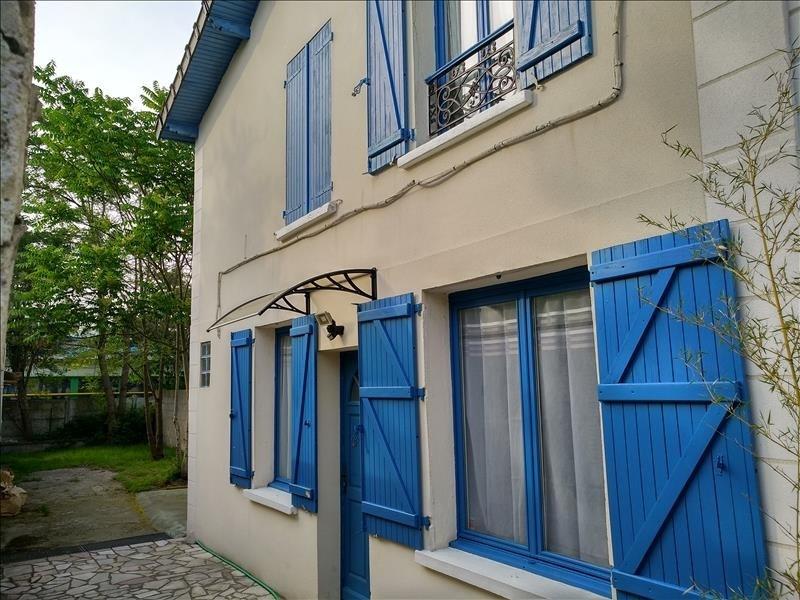 Sale house / villa Bezons 275000€ - Picture 1