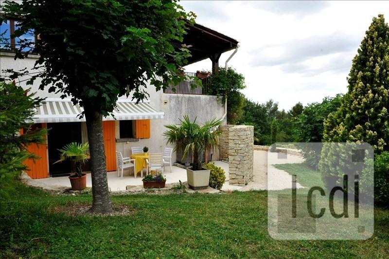 Vente de prestige maison / villa Montelimar 675000€ - Photo 3