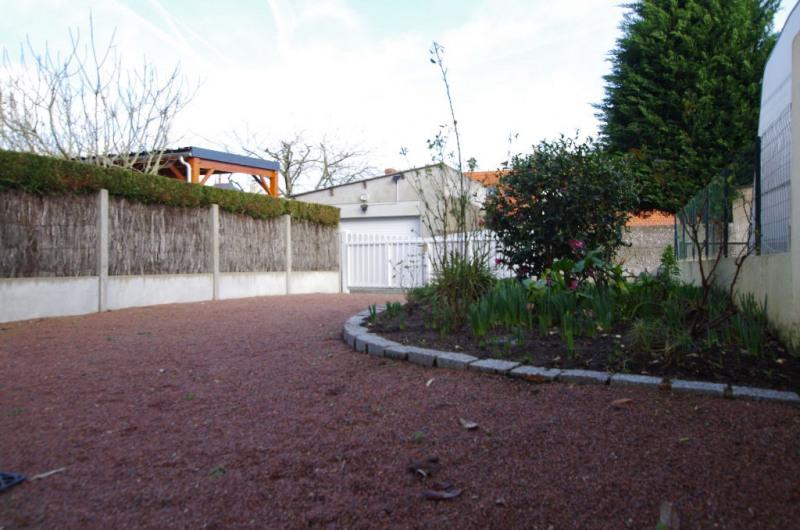 Sale house / villa Cholet 133000€ - Picture 2