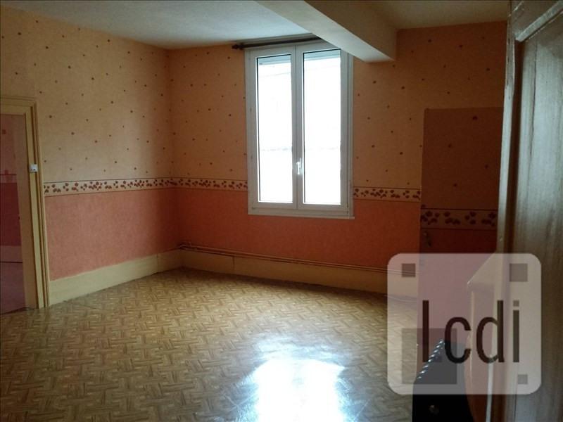 Vente maison / villa Bar le duc 60000€ - Photo 1
