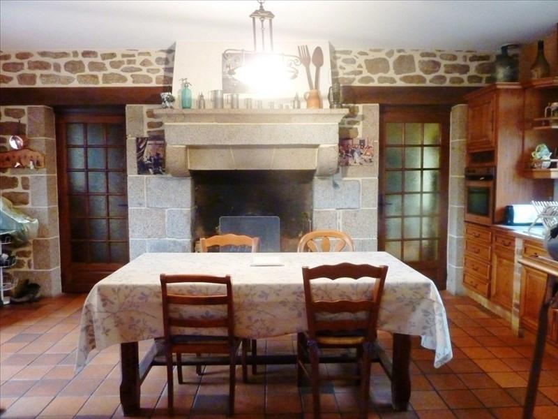 Vente maison / villa Maen-roch 228000€ - Photo 6