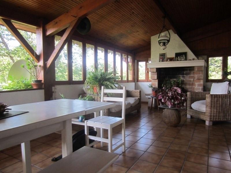 Sale house / villa Mauleon licharre 165000€ - Picture 6
