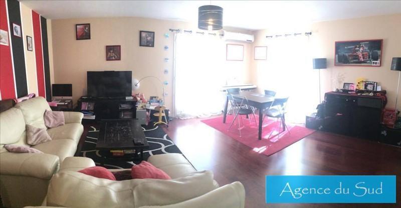 Vente maison / villa Auriol 328000€ - Photo 3