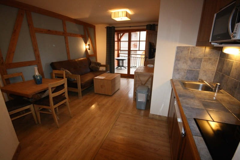 Deluxe sale apartment St lary soulan 126 000€ - Picture 3