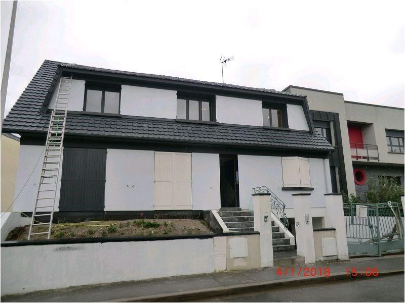 Rental apartment Aulnay sous bois 1054€ CC - Picture 1