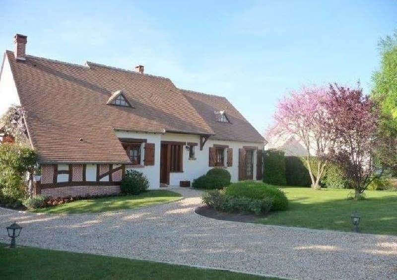 Sale house / villa Romorantin lanthenay 296800€ - Picture 1
