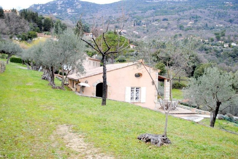 Deluxe sale house / villa Bargemon 1750000€ - Picture 59