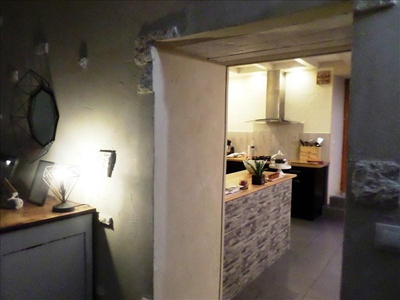 Vente maison / villa St germain 89000€ - Photo 5