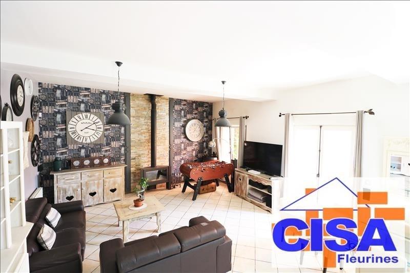 Vente maison / villa Sacy le grand 299000€ - Photo 4